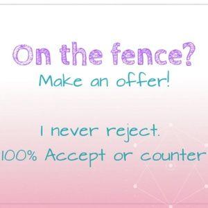 Other - Make an offer! And bundle details